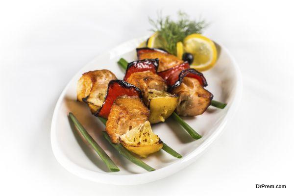 Vegetarian-Shish-Kabobs