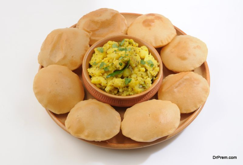 poori-and-sabzi