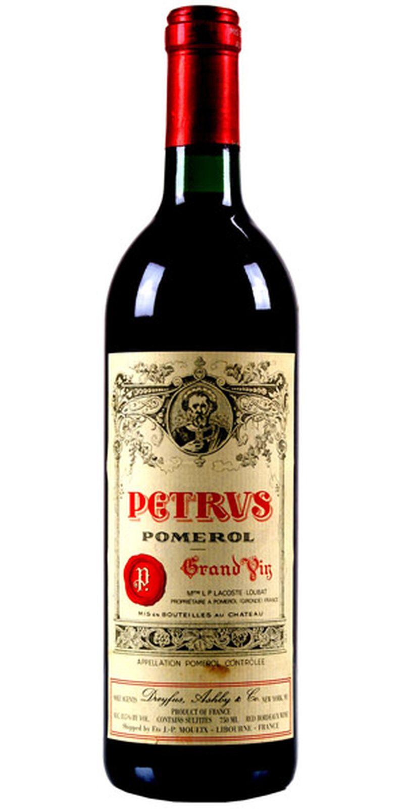 Petrus WINE