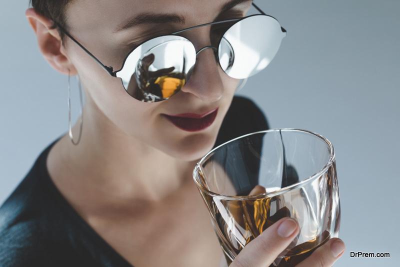 whiskey lover