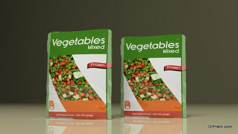 Methods Of Food Packaging