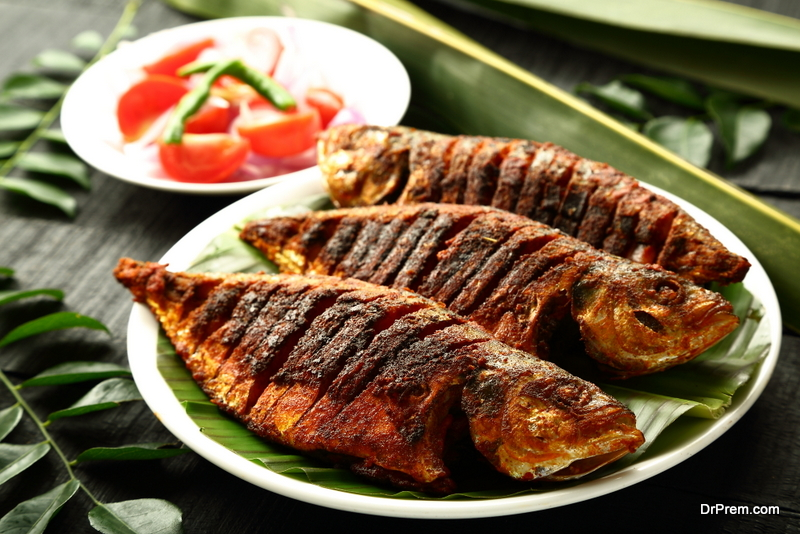 Easy Grilled Food Ideas