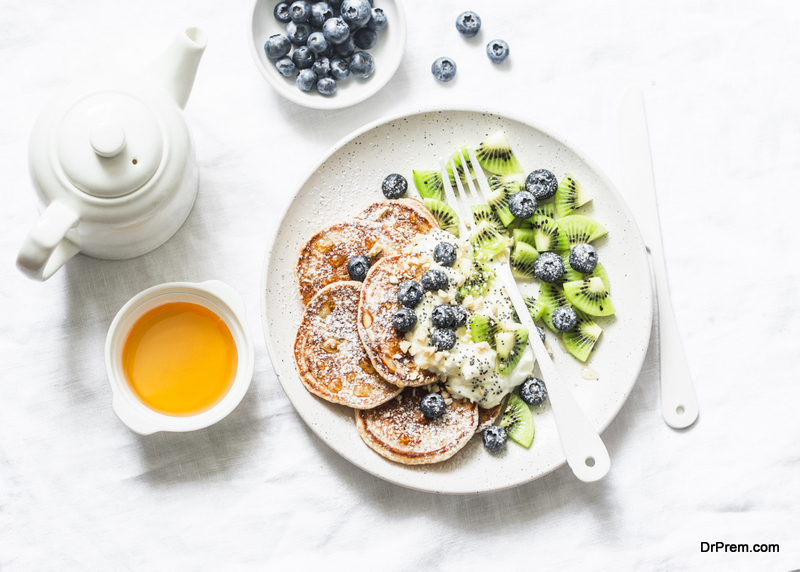 Healthy Breakfast Recipes to Try