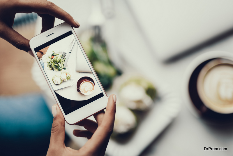 Get More Followers on Food Instagram Page