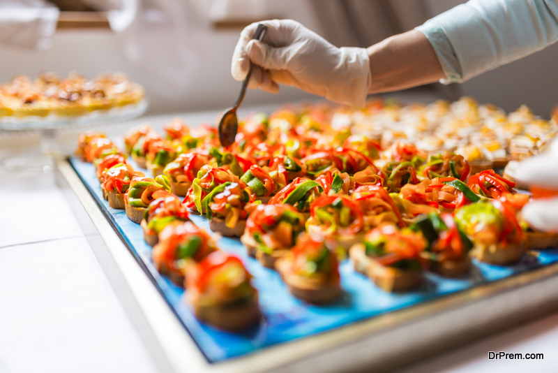 Grow Your Catering Hustle