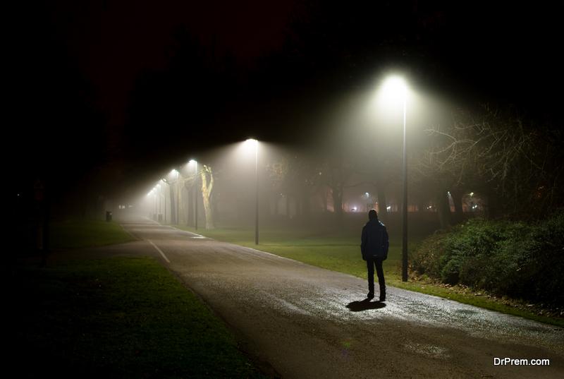 man-taking-Stroll