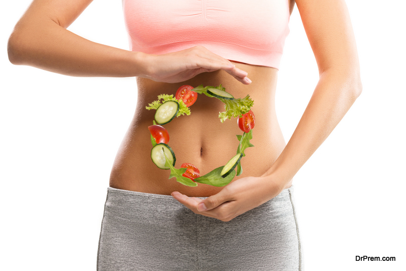 Foods That Promote a Healthy Gut