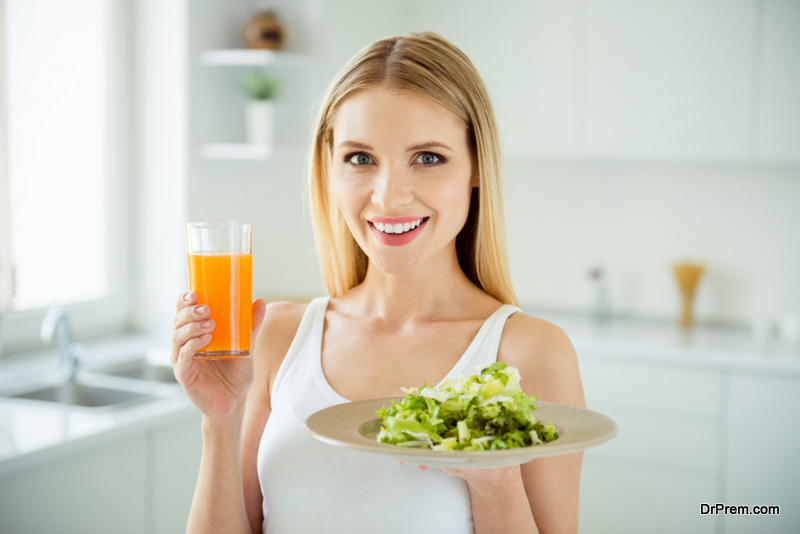 Get More Vitamins In Your Diet