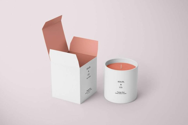 Unique Packaging Design on a Budget